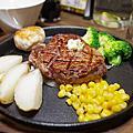 Totsuzen Steak 現切現煎以克計價濕式熟成牛排