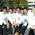 20081207大學畢業團拍(側拍版)