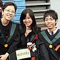 20090607畢業典禮 & 撥穗典禮