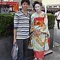 20101018京都─大阪─神戶五日遊