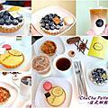 ChuChu Pâtisserie 法式甜點