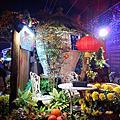 【三義民宿 向陽田園】2011台灣燈會