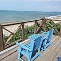 林口藍色公路海景咖啡館