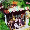 【1Y8M】小小孩們的天堂樂園! 小人國