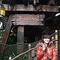 奇幻與夢想的香港迪士尼之旅
