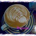 桃園-高第咖啡館