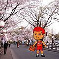 2012.3.31日本北九州第2日之熊本