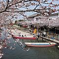 2012.3.31日本北九州第3日之柳川