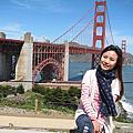 2013.4.8散步寫生舊金山(第6日)