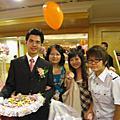 *20081108 旅安婚禮in高雄寒軒大飯店*