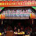 台南市南區下林碧龍宮104年建醮大典