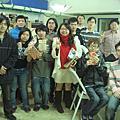 2009耶誕大聯誼in卡卡城