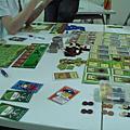 第一屆 桌上遊戲〈農家樂Agricola〉專業全國公開賽