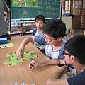2010/5/20~21樹林國小_遊戲體驗活動
