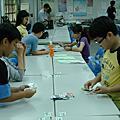 2010華江國小高年級暑期10Q潛能營