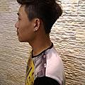 男生髮型目錄