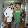 201101新市安仔土產牛肉爐