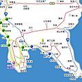 20100731墾丁戀戀白沙行