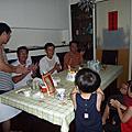 20090628保霖宅聚餐