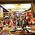 2012波波蓁聖誕超用心穿搭