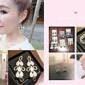 韓國平價耳環分享一副一百
