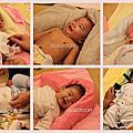 嬰幼兒按摩第七期