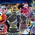 20141222大阪環球影城魔幻星光大遊行