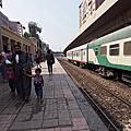 2016埃及旅遊D8-臥鋪火車