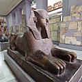 2016埃及Day8開羅博物館