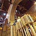 2016埃及旅遊Day8懸空教堂與哈莉莉市集