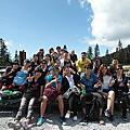 加拿大藍海-夏日登山活動