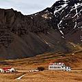 何處是我家【冰島】