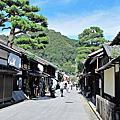 近江八幡-療鬱聖地