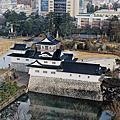 富山城跡公園