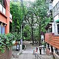 吉祥寺與井之頭公園