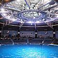 品川Maxell Aqua Park 水族館