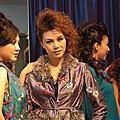 雲縷菁華-秋冬服飾