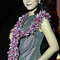 雲縷菁華-中國服裝秀