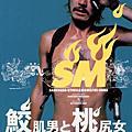 Poster日本1996-