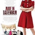 poster英國