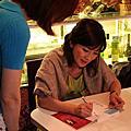 淡如好久不見! 7/24 讀者午茶盛宴@檸檬廚房