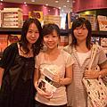 981206_橘子_新加坡Prologue書局簽書會