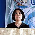 10.0704_水泉 風動鳴(07)天明(上部) 高雄新光三越左營店簽書會