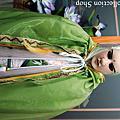 ★S & K︱木偶用雙層披風