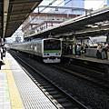 2007日本東京自由行 Day2