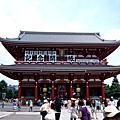 【2008 Tokyo】Day7