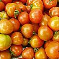 蕃茄汁材料