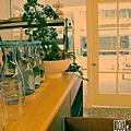 朵蕾咖啡館