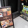 StayReal Café(一中店))