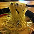 台中大海拉麵
